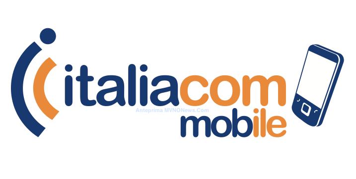 ... Gennaio 2012 su rete 3 Italia debutta il nuovo ESP Italiacom Mobile