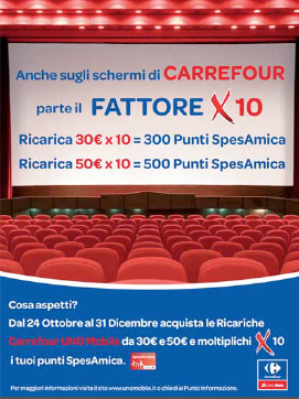 Carrefour mobile fid coupons