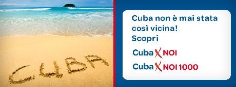 Cuba X Noi