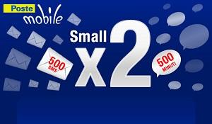 Zero Pensieri Small X2