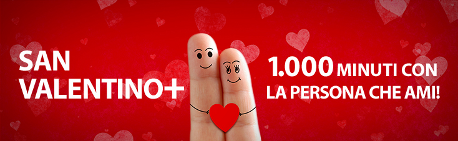 San Valentino+