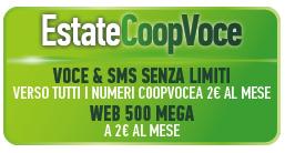 Carta Estate CoopVoce 2014