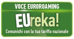 EuroRoaming CoopVoce