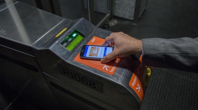 PosteMobile ATM