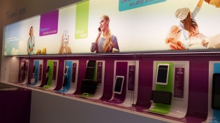 Ringo Mobile flagship store
