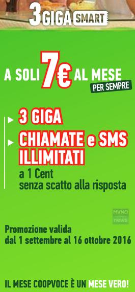 3 Giga Smart