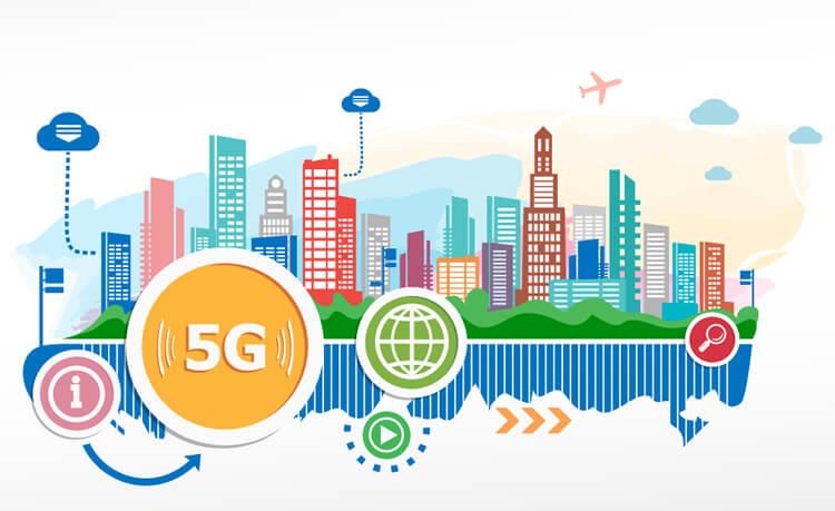 5G e WiFi: tutte le novità del piano UE per l'internet ultraveloce