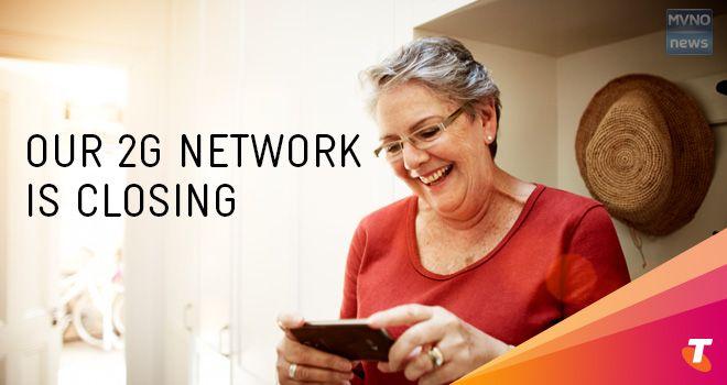 Australia: Telstra e Optus verso la chiusura della rete 2G