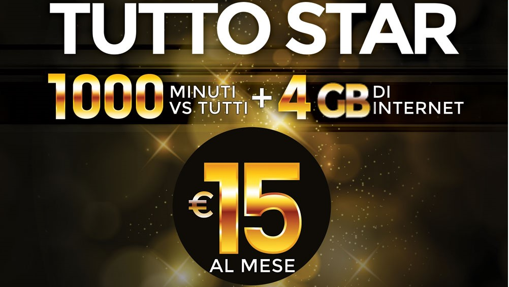 Tutto Star Noitel Mobile