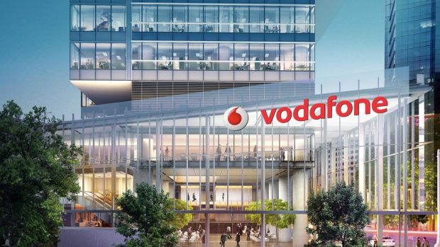 Vodafone Hutchison Australia acquista Lebara Mobile