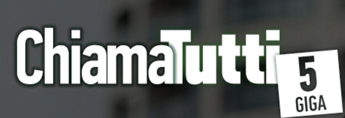 CoopVoce: la ChiamaTutti 5 Giga scende a 14 euro/mese