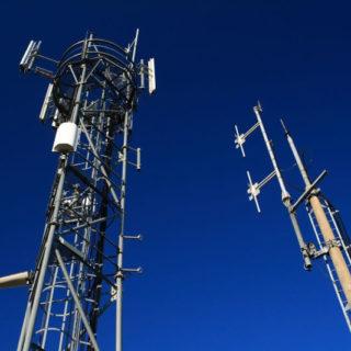 Frequenze operatori mobili