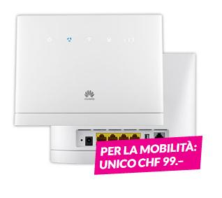Router Huawei B315