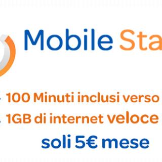 1Mobile Start