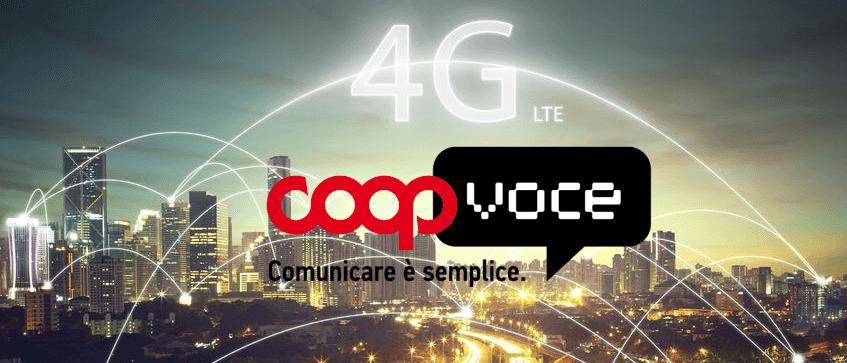 CoopVoce LTE