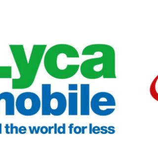 Lycamobile Ortel Mobile