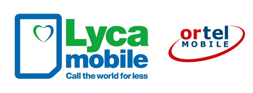 Lycamobile Ortel Mobile