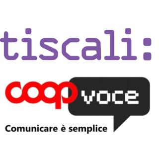 Tiscali CoopVoce