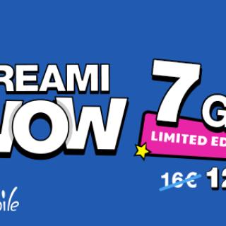 Creami Wow 7 GB