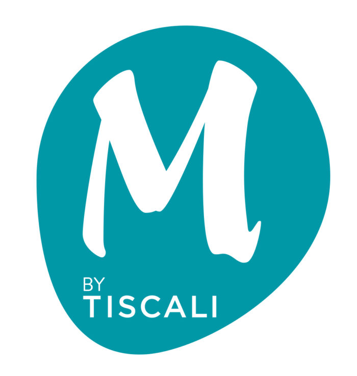 Tiscali Mobile new logo
