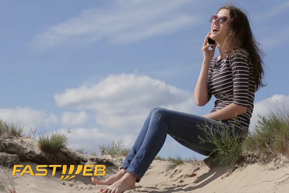 Fastweb Mobile Per Pasqua Chiamate Illimitate Per Tutti I
