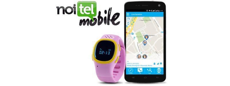 Kidswatch Vonino Noitel Mobile