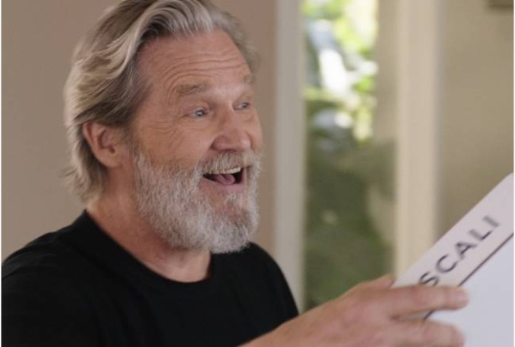 Jeff Bridges Tiscali