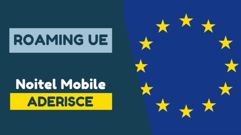 Noitel Mobile Roaming UE