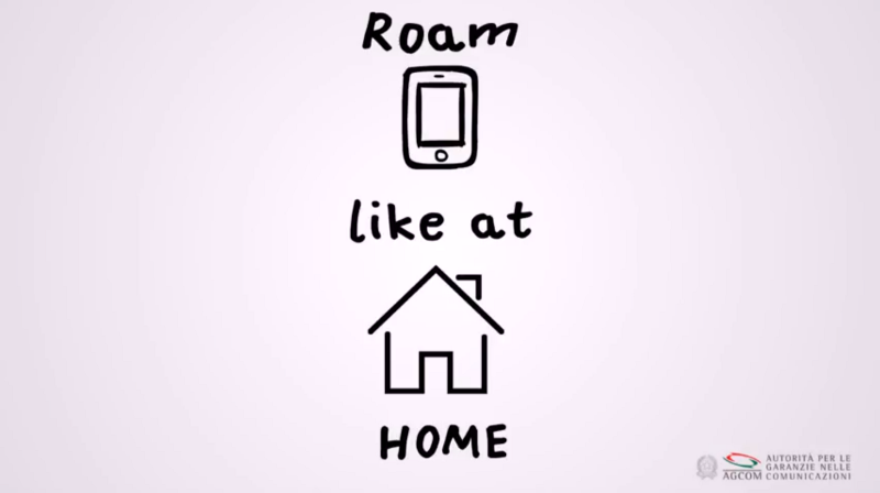 Roam Like at Home