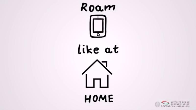 Roam Like at Home