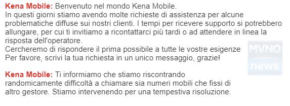Problemi Kena Mobile
