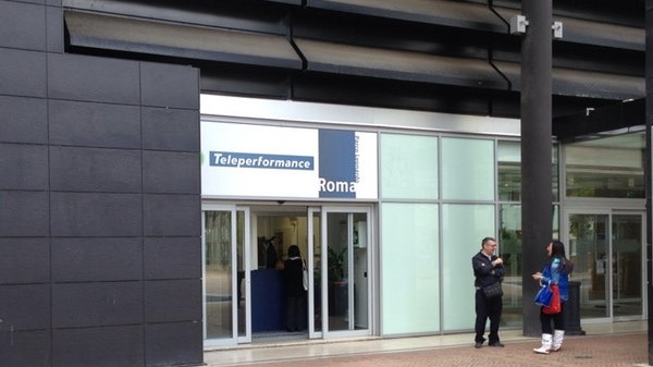 Teleperformance Roma