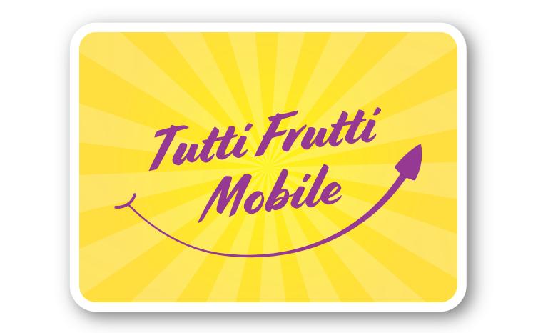 Tutti Frutti Mobile