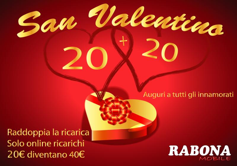 Rabona San Valentino 2018