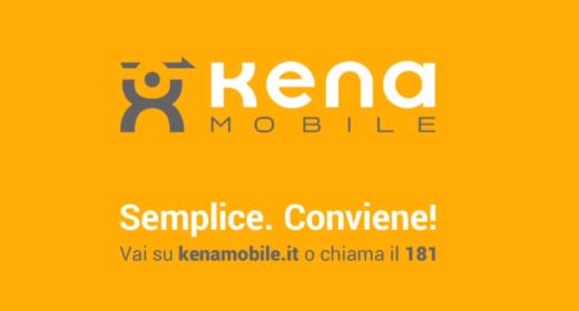 Kena Mobile Semplice Conviene