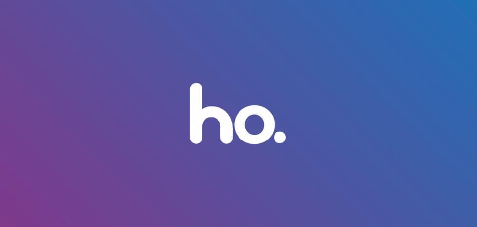 ho. mobile logo