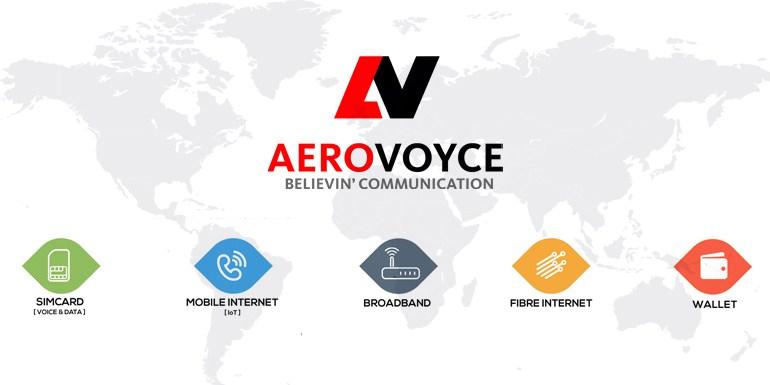 Aerovoyce