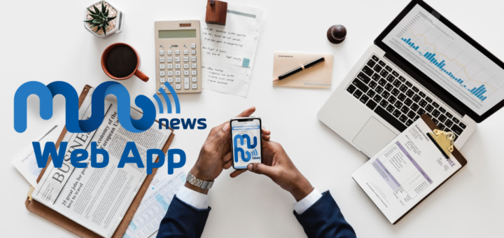 MVNO News Web App