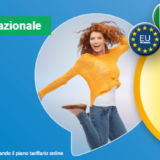 Lycamobile ITALY Gold
