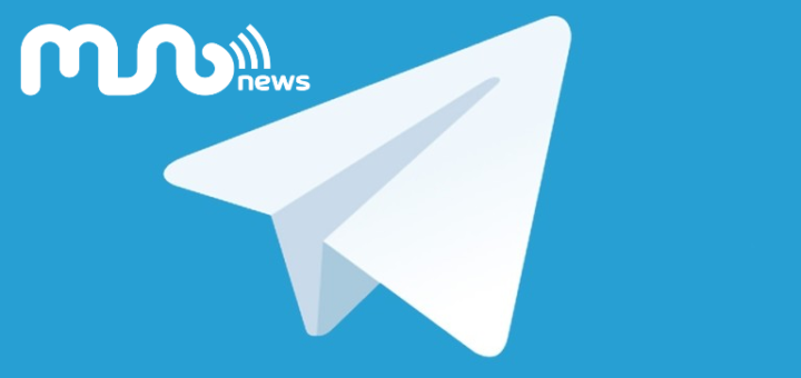 Telegram MVNO News