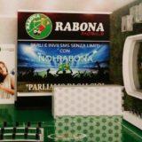 Store Rabona Roma