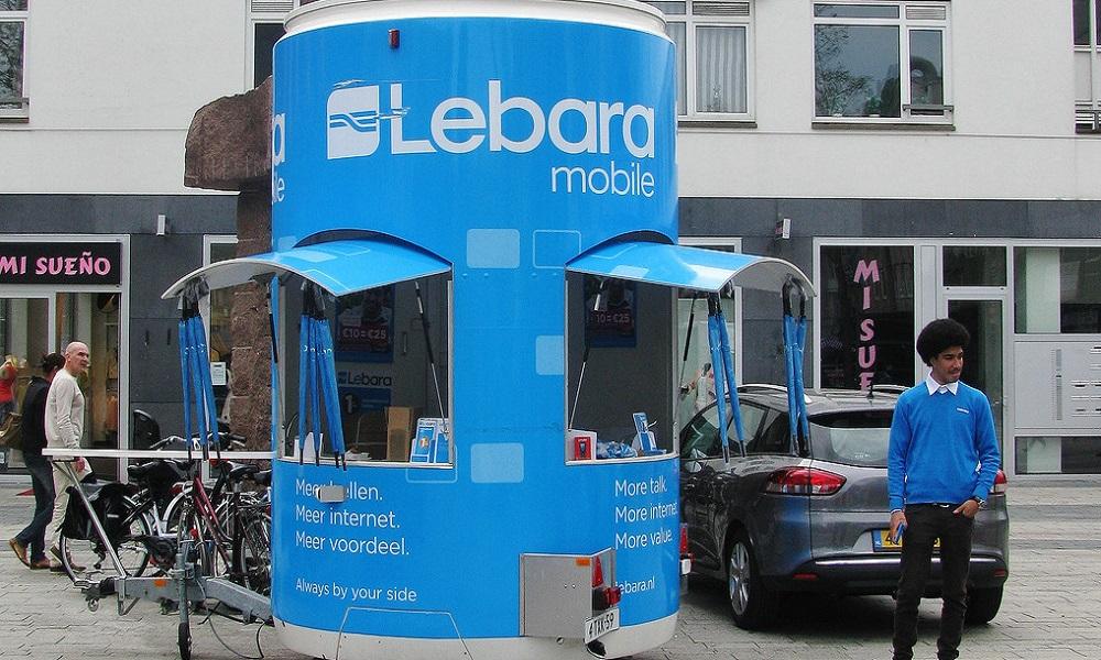 Lebara Mobile Spagna