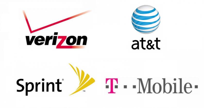 Operatori mobili americani