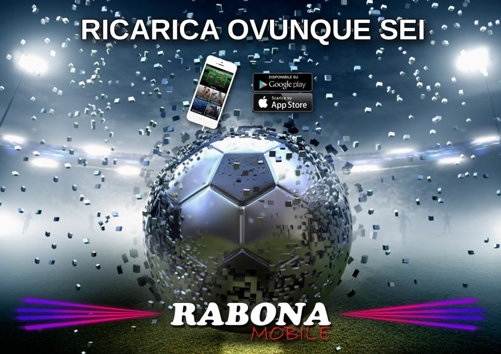 Ricarica Rabona Mobile