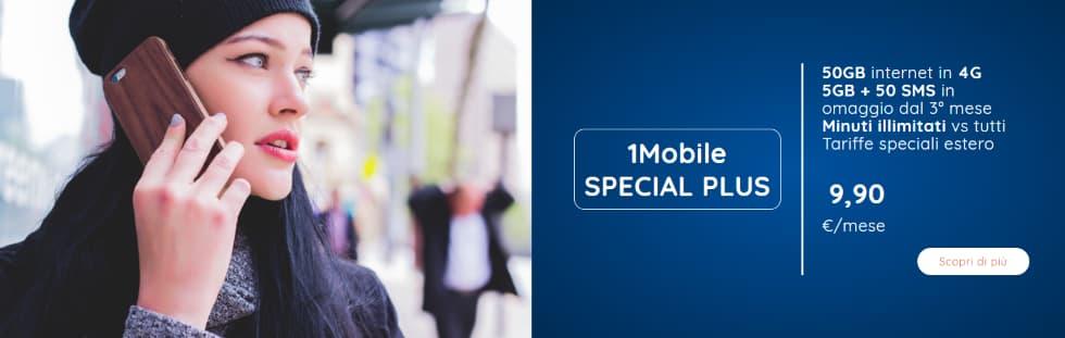 1Mobile Special Plus