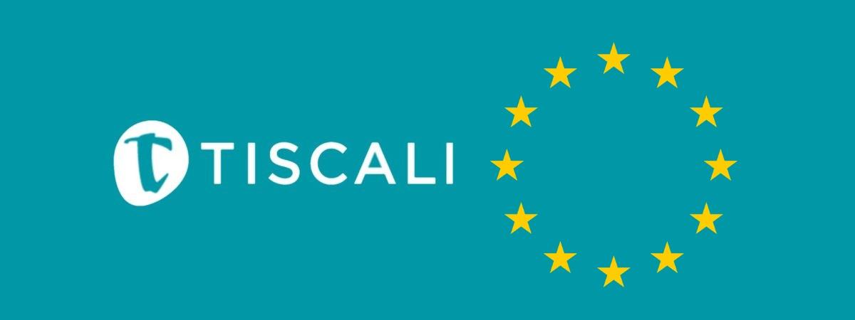Roaming in UE Tiscali Mobile
