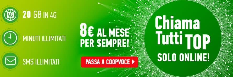 ChiamaTutti TOP online