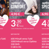 Optima Mobile San Valentino Edition