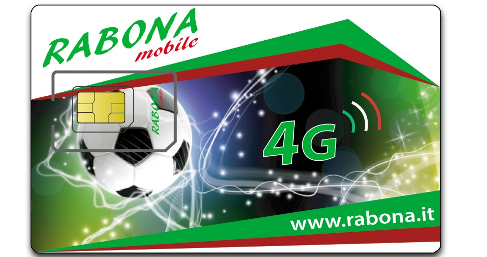 SIM Rabona 4G