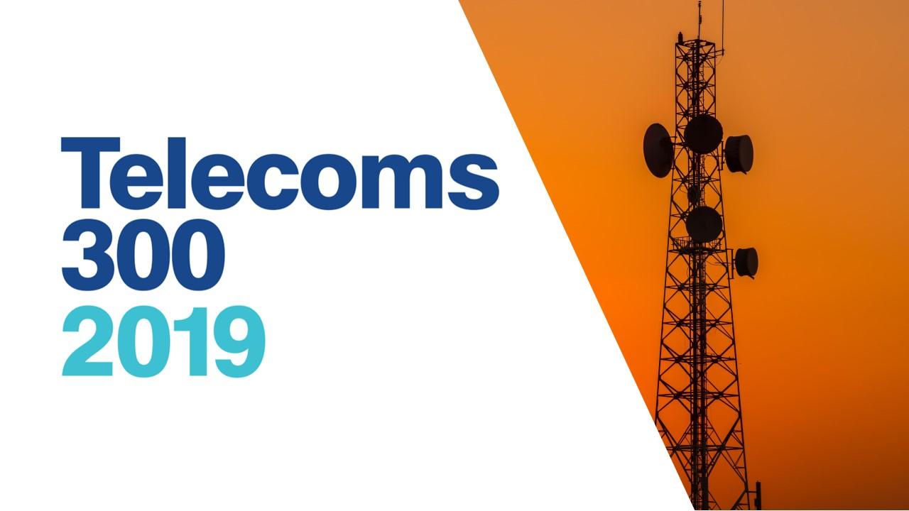 telecoms 300 2019